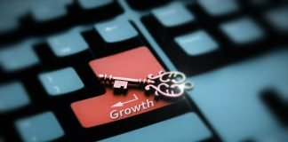 key to growth to represent the function of AIM for companies
